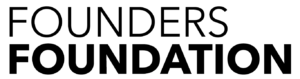logo der founders foundation