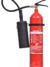 Feuerlöscher K5J