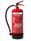 Dauerdruck Fettbrand Löscher