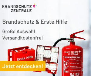 brandschutz-zentrale - Feuerlöscher zum mieten!